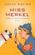 Cover-Bild zu Miss Merkel