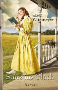 Cover-Bild zu Sturz ins Glück (eBook) von Witemeyer, Karen