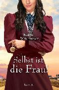 Cover-Bild zu Selbst ist die Frau! (eBook) von Witemeyer, Karen