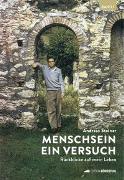 Cover-Bild zu Menschsein. Ein Versuch von Steiner, Andreas