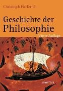 Cover-Bild zu Geschichte der Philosophie von Lang, Peter Christian