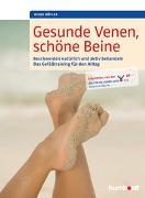 Cover-Bild zu Höfler, Heike: Gesunde Venen, schöne Beine