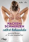 Cover-Bild zu Höfler, Heike: Nackenschmerzen selbst behandeln (eBook)
