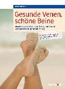 Cover-Bild zu Höfler, Heike: Gesunde Venen, schöne Beine (eBook)