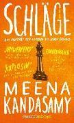 Cover-Bild zu Kandasamy, Meena: Schläge