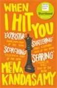 Cover-Bild zu Kandasamy, Meena: When I Hit You