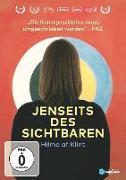 Cover-Bild zu Jenseits Des Sichtbaren - Hilma af Klint von Hilma af Klint (Schausp.)