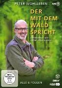 Cover-Bild zu Der mit dem Wald spricht von Peter Wohlleben (Schausp.)