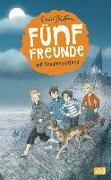 Cover-Bild zu Blyton, Enid: Fünf Freunde auf Schmugglerjagd
