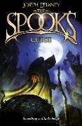 Cover-Bild zu The Spook's Curse von Delaney, Joseph