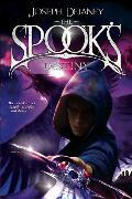 Cover-Bild zu The Spook's Destiny von Delaney, Joseph