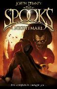 Cover-Bild zu The Spook's Nightmare von Delaney, Joseph