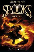 Cover-Bild zu The Spook's Battle von Delaney, Joseph