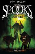 Cover-Bild zu The Spook's Mistake von Delaney, Joseph