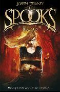Cover-Bild zu The Spook's Blood von Delaney, Joseph