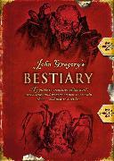 Cover-Bild zu Spook's Bestiary von Delaney, Joseph