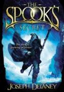 Cover-Bild zu The Spook's Secret (eBook) von Delaney, Joseph