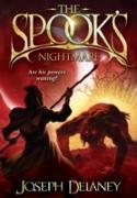 Cover-Bild zu The Spook's Nightmare (eBook) von Delaney, Joseph