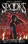 Cover-Bild zu Spook's: Alice (eBook) von Delaney, Joseph