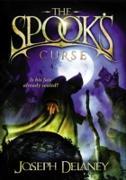 Cover-Bild zu The Spook's Curse (eBook) von Delaney, Joseph