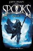 Cover-Bild zu The Spook's Secret von Delaney, Joseph