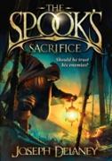 Cover-Bild zu The Spook's Sacrifice (eBook) von Delaney, Joseph