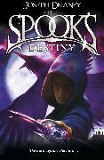 Cover-Bild zu The Spook's Destiny (eBook) von Delaney, Joseph