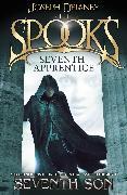 Cover-Bild zu Spook's: Seventh Apprentice (eBook) von Delaney, Joseph