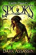 Cover-Bild zu Spook's: Dark Assassin (eBook) von Delaney, Joseph