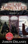 Cover-Bild zu Last Apprentice 3-Book Collection (eBook) von Delaney, Joseph