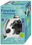 Cover-Bild zu Forschermikroskop