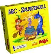 Cover-Bild zu ABC - Zauberduell