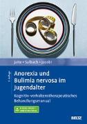 Cover-Bild zu Jaite, Charlotte: Anorexia und Bulimia nervosa im Jugendalter