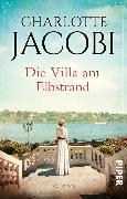 Cover-Bild zu Jacobi, Charlotte: Die Villa am Elbstrand (eBook)