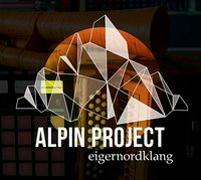 Cover-Bild zu Alpin Project (Prod.): eigernordklang
