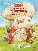 Cover-Bild zu Siegner, Ingo: Alles klar! Der kleine Drache Kokosnuss erforscht die Steinzeit