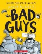 Cover-Bild zu Blabey, Aaron: Bad Guys in Intergalactic Gas
