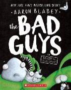 Cover-Bild zu Blabey, Aaron: Bad Guys in Alien Vs Bad Guys