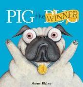 Cover-Bild zu Blabey, Aaron: Pig the Winner