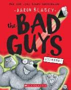 Cover-Bild zu Blabey, Aaron: The Bad Guys in Superbad (the Bad Guys #8), 8
