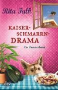 Cover-Bild zu Kaiserschmarrndrama (eBook) von Falk, Rita
