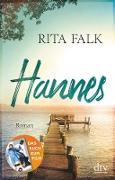 Cover-Bild zu Hannes (eBook) von Falk, Rita
