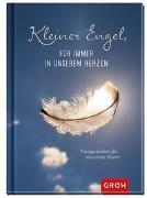 Cover-Bild zu Kleiner Engel, für immer in unserem Herzen
