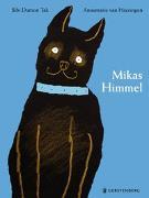 Cover-Bild zu Mikas Himmel von Dumon Tak, Bibi