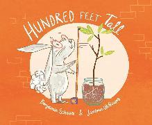 Cover-Bild zu Scheuer, Benjamin: Hundred Feet Tall