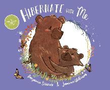 Cover-Bild zu Scheuer, Benjamin: Hibernate with Me