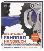 Cover-Bild zu Das ultimative Fahrrad-Handbuch