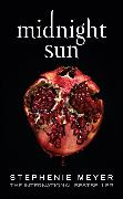 Cover-Bild zu Meyer, Stephenie: Midnight Sun