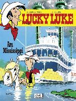 Cover-Bild zu Morris: Am Mississippi