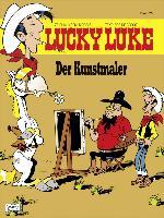 Cover-Bild zu Groot, Bob de: Der Kunstmaler